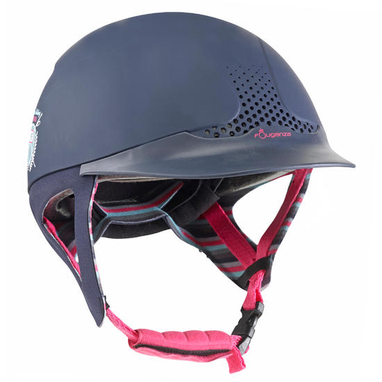 Ruiterhelm Safety Jump - 560081