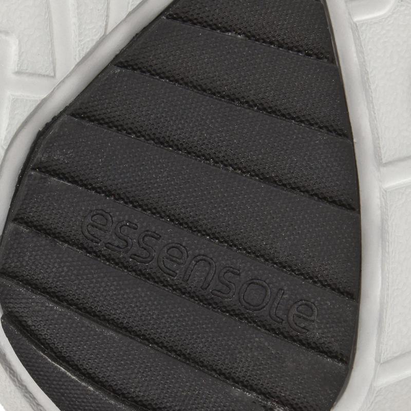 Actilight shoes - grey/blue