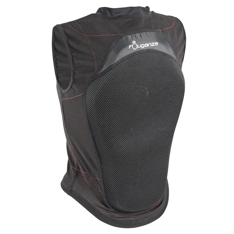 Horse Riding Protection