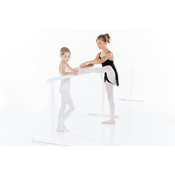 Ballettrock Lucia Kinder weiß