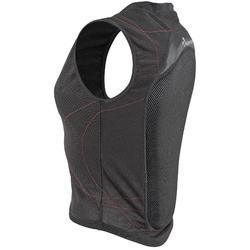 成人及兒童款彈力防護背心-黑色