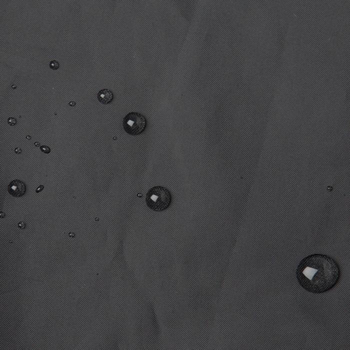 Regenbroek 300 voor kinderen zwart