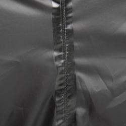 Regenbroek voor kinderen 300 zwart - 56086