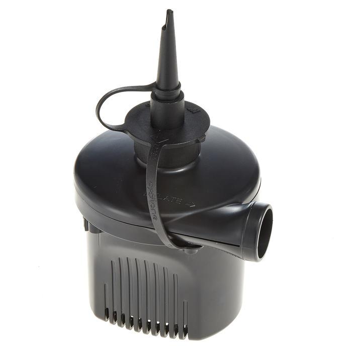 Pompe électrique rechargeable