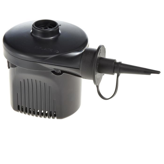 Herlaadbare elektropomp voor kamperen