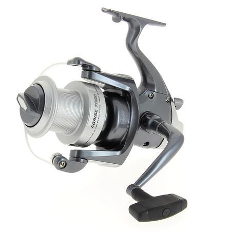 بكرة ثقيلة لصيد/ الصيد من الشاطئ للبلطي من أدريس 7000