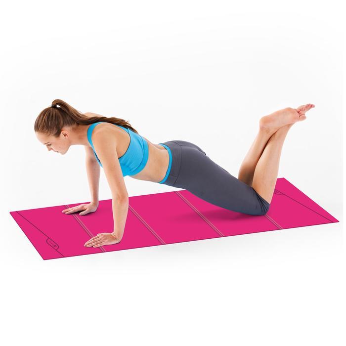 Tapis de gym pliable 520 - 566103