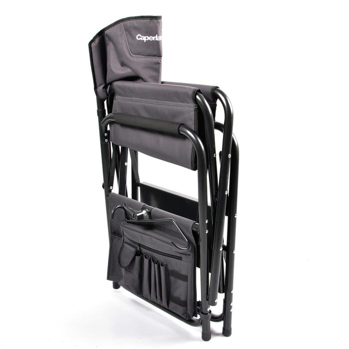 Silla plegable pesca ESSENSEAT ORGANIZER +