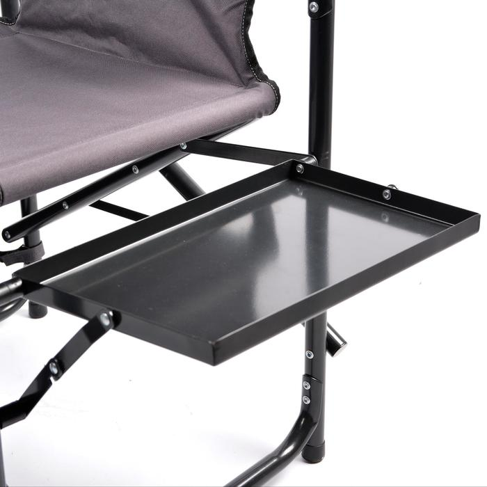 Vouwstoel Essenseat Organizer+ hengelstoel. Vissport feederstoel.