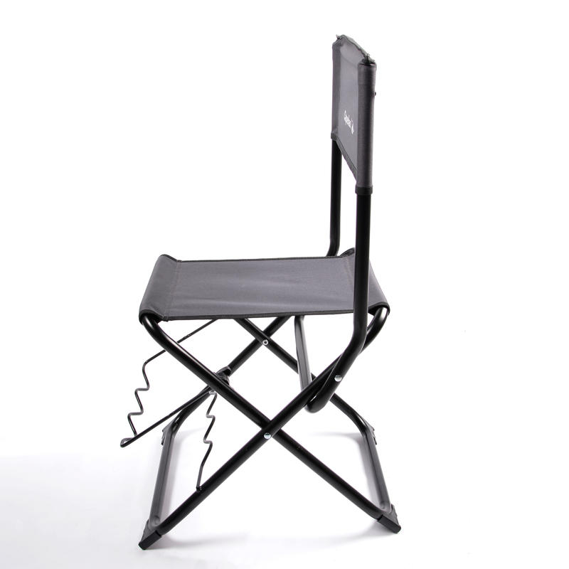 ESSENSEAT + BACKREST fishing chair