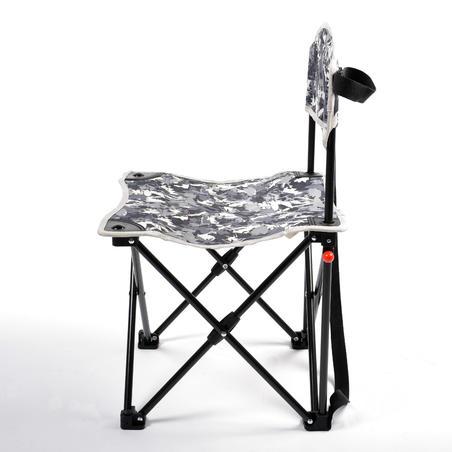 """Sulankstoma žvejo kėdė """"Essenseat Compact Kid"""""""