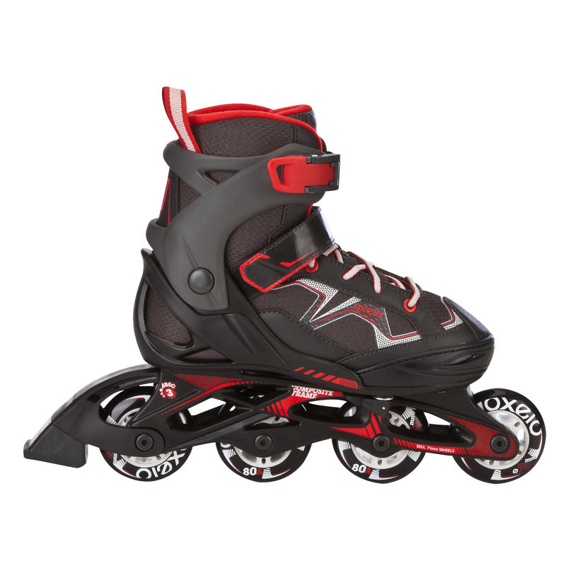 Almohadilla de Freno Patines niños Fit 3 junior