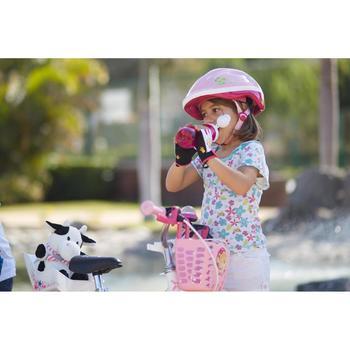 Girls' Bike Bottle - Pink