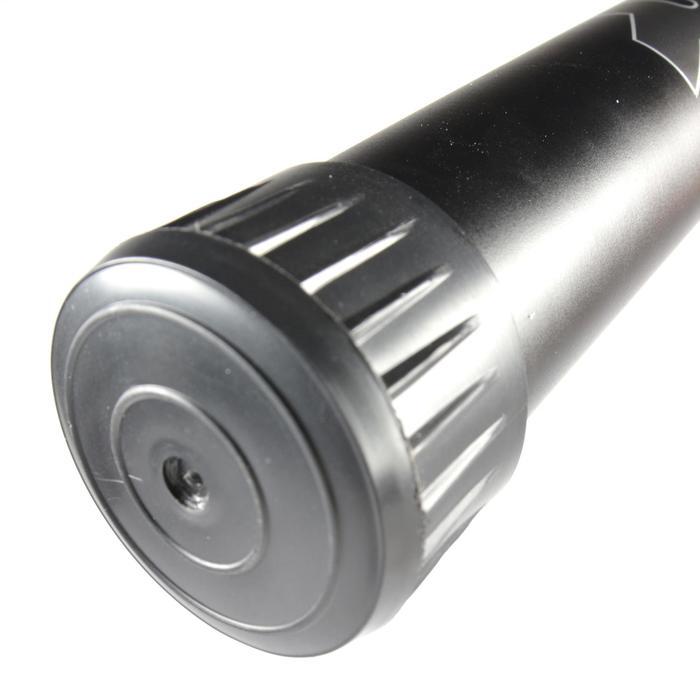 Stipprute Silver Northlake 950
