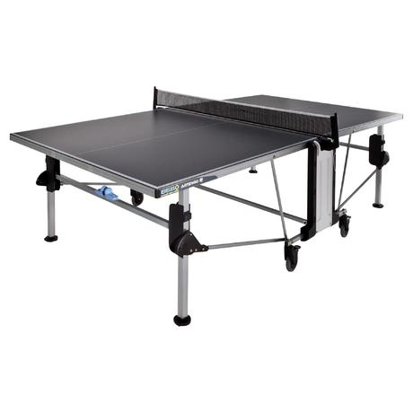 Table ping pong outdoor ft855 tennis de table artengo - Table ping pong exterieur beton ...