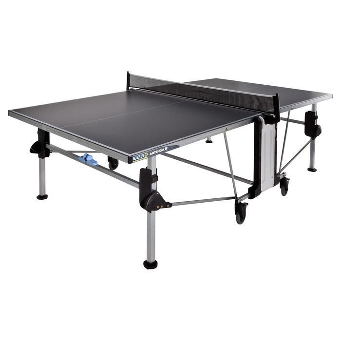 POTEAUX ARTENGO ADAPTABLES POUR LES TABLES DE TENNIS DE TABLE FT855 O ET FT877 O - 566931