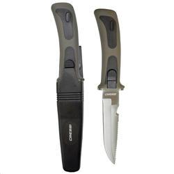 Couteau de plongée...