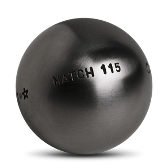 Boules de pétanque OBUT Match IT - 567232