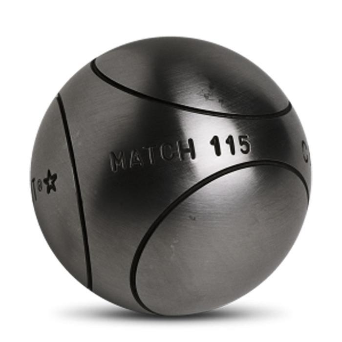 Boules de pétanque OBUT Match IT - 567233