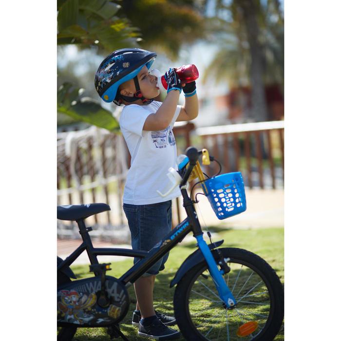 Drinkfles kinderen blauw