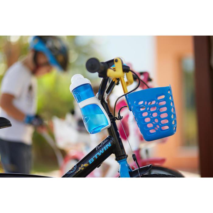 Drinkfles fiets kinderen blauw