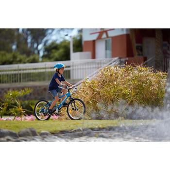 VTT ENFANT RACINGBOY 320 20 POUCES 6-8 ANS BLUE