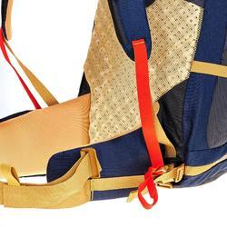 Trekkingrucksack EasyFit 50 Liter Herren blau
