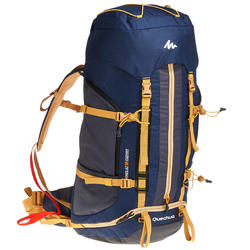 Backpack Easyfit 50 liter blauw - 567784
