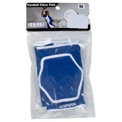 Coudières de handball adulte H100 bleues