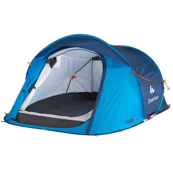 Kampeertent 2 Seconds | 2 personen - 568007