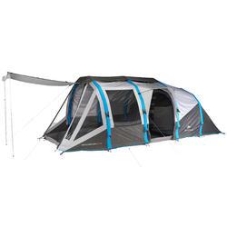 Kit Varillas Fibra Tienda Campaña Camping Quechua Air Seconds Family 6.3 XL