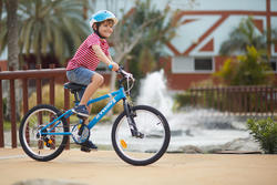"Kinderfiets 20"" Racing Boy 320 - 56827"