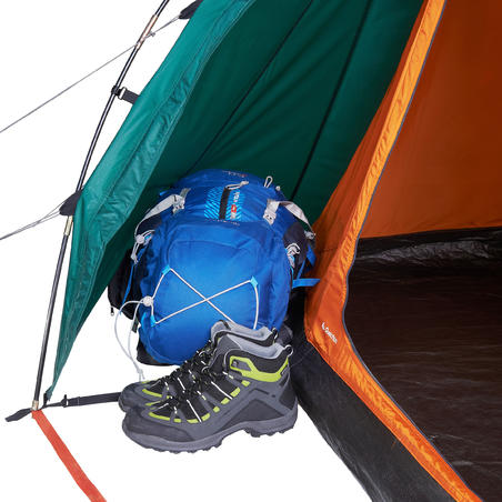 Forclaz 3 Hiking Tent   3 people
