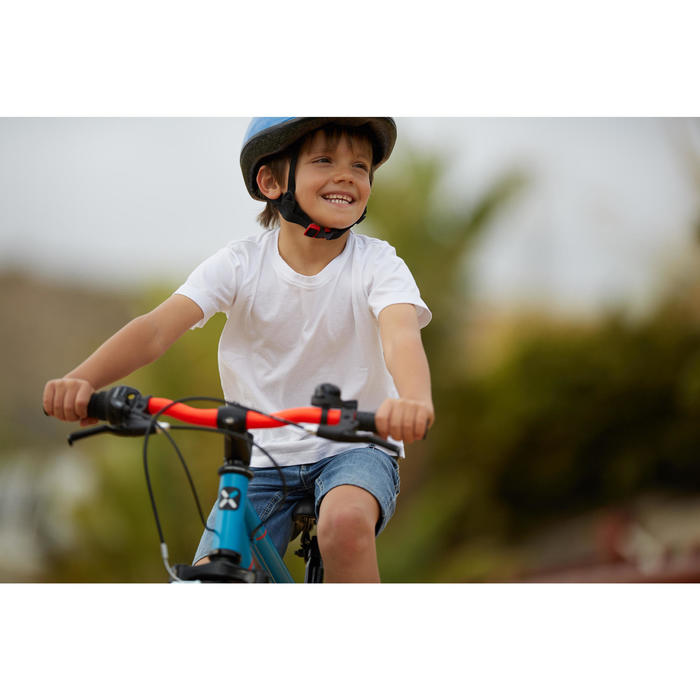 Racingboy 520 FZ Kids 20-Inch Mountain Bike 6-8 Years