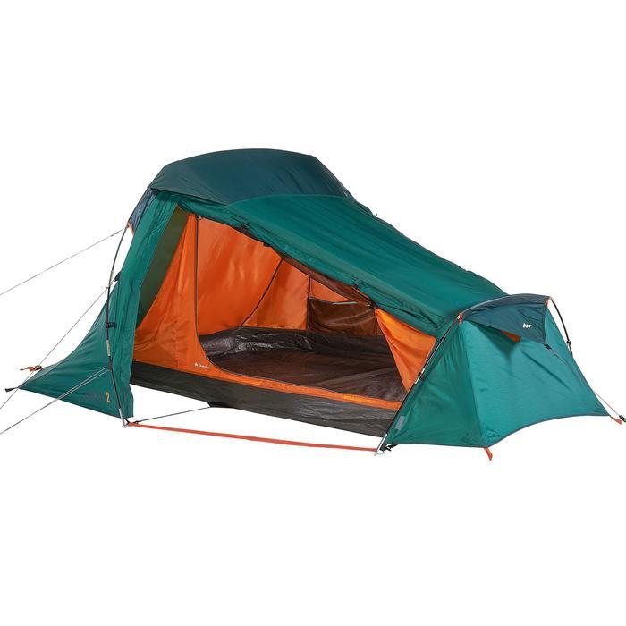 Binnentent voor de Forclaz 2-tent