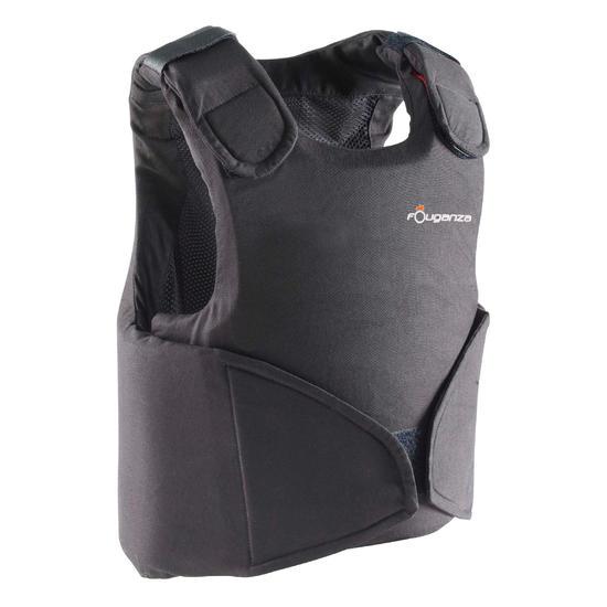 Bodyprotector Safety 100 voor kinderen, ruitersport - 568576