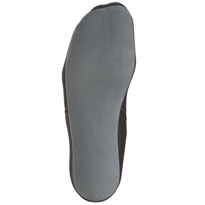 Escarpines de buceo sin suela reforzados SCD 500 3 mm Subea  4385f958664