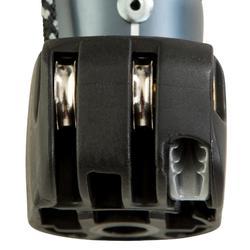 Rallonge de mât WINDSURF aluminium 32 cm