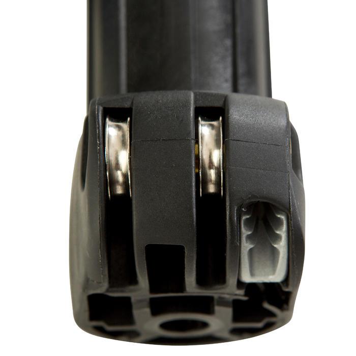 Embase mât de planche à voile push pin - 569153