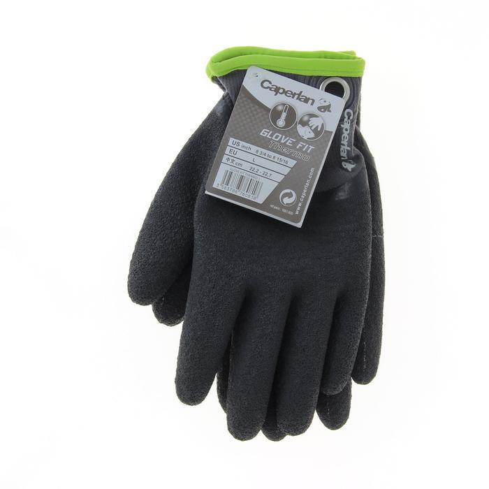 Handschoenen Thermo Fit hengelsport