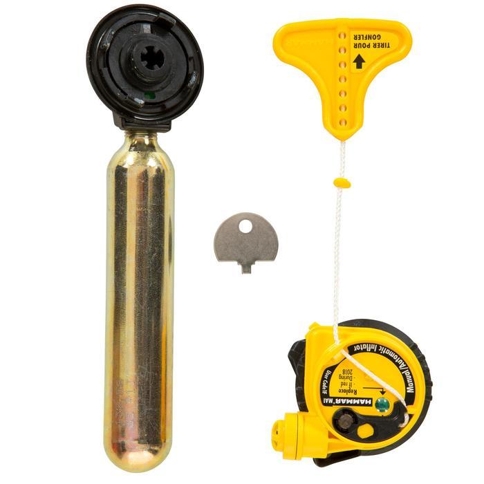 Kit de réarmement HAMMAR MA1 pour gilet de sauvetage gonflable Pilot 150N - 165N - 569999