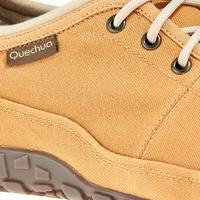 Arpenaz 100 Fresh Men's Hiking boots - Camel