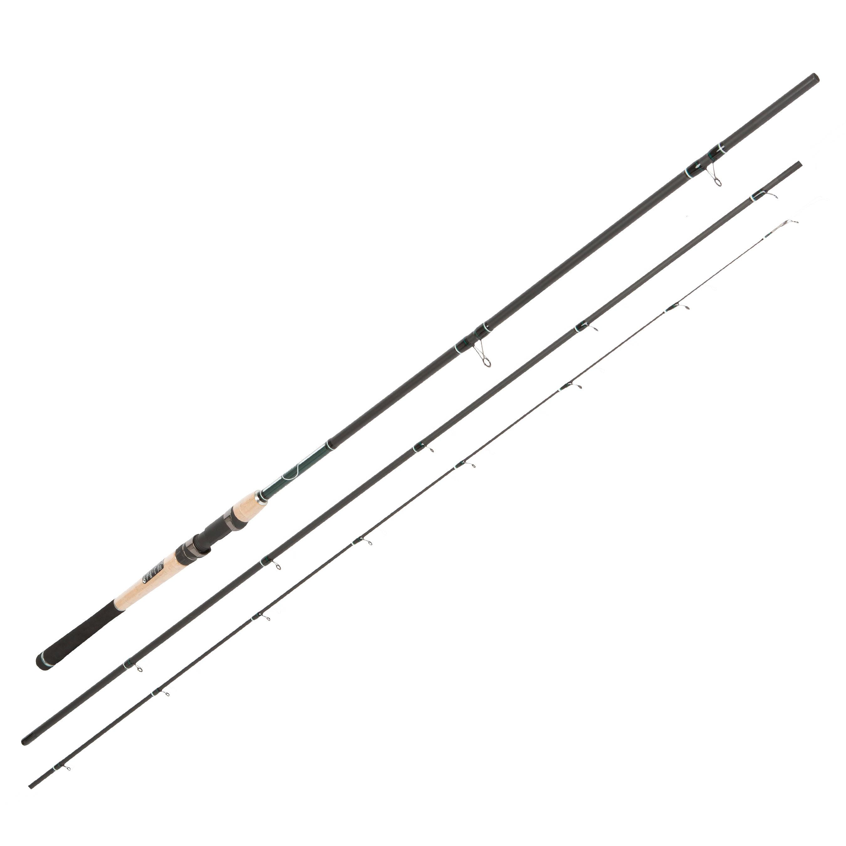 Caperlan Hengel voor matchvissen Blackrod Match Light 390