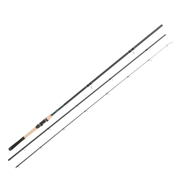 Canne pêche à l'anglaise BLACKROD MATCH MEDIUM 420