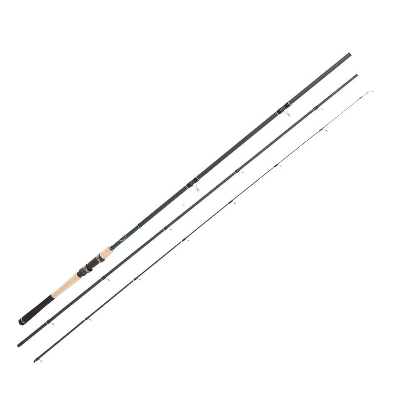 MATCH FISHING COMBOS, RODS Fishing - BLACKROD MATCH MEDIUM 420 CAPERLAN - Coarse and Match Fishing