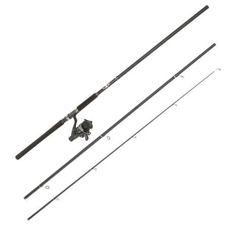 MATCH FIBER 360 match fishing combo