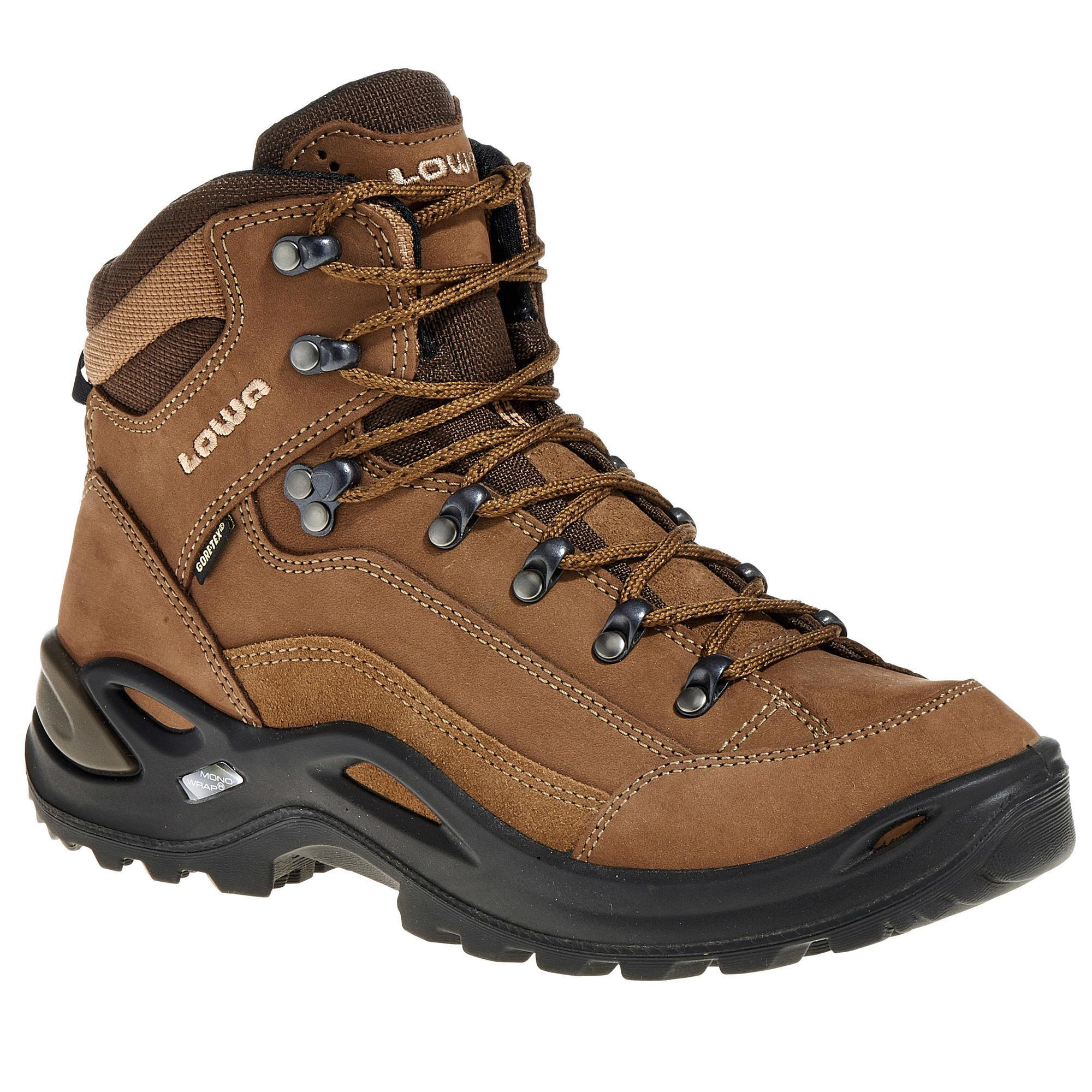1206153 Lowa Lowa Renegade schoenen dames