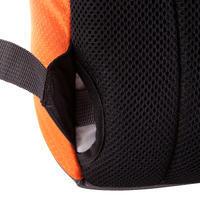 ALPINISM 22 backpack BLACK