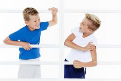 T-shirt Fitness jongens - 573038