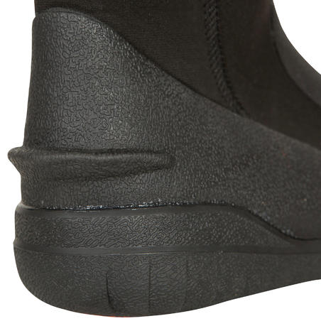 6,5 mm nardymo batai SCD